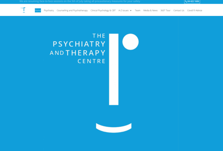 The Psychiatry and Therapy Centre